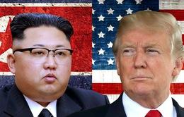 CẬP NHẬT Cuộc gặp thượng đỉnh Mỹ-Triều trước giờ G: Ông Donald Trump và ông Kim Jong-un sẽ có cuộc gặp riêng