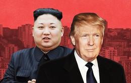 Nhà lãnh đạo Triều Tiên mời Tổng thống Mỹ đến Bình Nhưỡng
