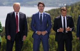 Canada và EU sẽ không nhượng bộ với Mỹ