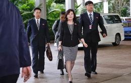 Quan chức cấp cao Mỹ và Triều Tiên gặp mặt chuẩn bị cho cuộc gặp thượng đỉnh
