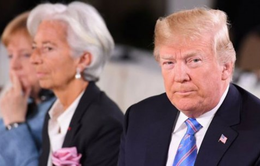 Đức tuyên bố Tổng thống Mỹ đã hủy hoại sự tin tưởng của các đối tác