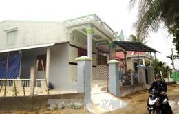 Kéo dài thời hạn hỗ trợ hộ nghèo xây dựng nhà ở phòng, tránh bão lụt tại 8 tỉnh miền Trung