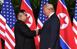 Người dân Trung Quốc đánh giá cao kết quả cuộc gặp thượng đỉnh Mỹ - Triều