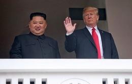 Mỹ - Triều Tiên hướng tới nền hòa bình lâu dài