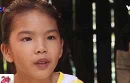 Cô bé mắc bệnh tim bẩm sinh với khát khao đến trường