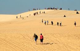 Bình Thuận: Đảm bảo môi trường du lịch an toàn cho du khách