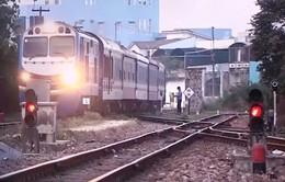 Nhân viên đường sắt có thể bị hạn chế sử dụng điện thoại thông minh?