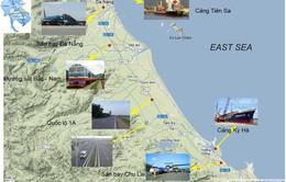 Quảng Nam: Tràn lan dự án chia lô bán nền