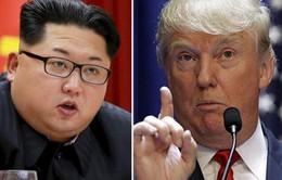 Hành trình tiến tới hội nghị thượng đỉnh Mỹ - Triều