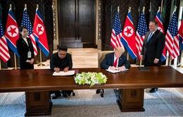 """Hàn Quốc mô tả hội nghị thượng đỉnh Mỹ - Triều """"mở đường cho hòa bình thế giới"""""""