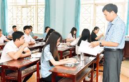Kỳ thi THPT quốc gia 2018: Gia Lai hỗ trợ kinh phí cho thí sinh diện khó khăn tham dự thi