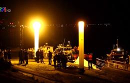 Du thuyền va chạm tàu chở hàng, ít nhất 10 người Nga thiệt mạng