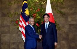Nhật Bản - Malaysia cam kết hợp tác trong vấn đề Triều Tiên