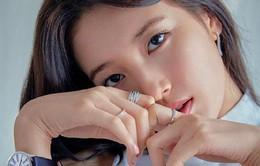 Suzy đầy mê hoặc trong quảng cáo mới