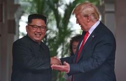Thượng đỉnh Mỹ - Triều Tiên kết thúc tốt đẹp
