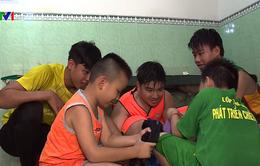 Tăng cường vận động, rèn luyện ý thức cho trẻ em TP.HCM