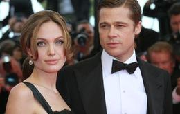 Angelina Jolie có nguy cơ mất quyền nuôi con cho Brad Pitt