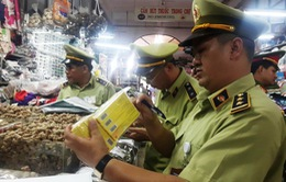 Lạng Sơn: Thu giữ lượng lớn nguyên liệu thuốc bắc không rõ nguồn gốc