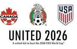 CHÍNH THỨC: World Cup 2026 sẽ được tổ chức ở 3 quốc gia Bắc Mỹ