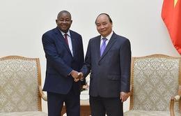 Việt Nam sẵn sàng giúp Mozambique về nông nghiệp, giáo dục, y tế