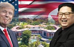 Triều Tiên hoan nghênh kết quả Hội nghị Thượng đỉnh Mỹ - Triều