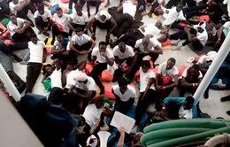 Italy triệu Đại sứ Pháp do căng thẳng liên quan người di cư