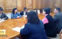 Việt Nam - Mông Cổ thúc đẩy hợp tác giáo dục, văn hóa và công nghệ