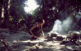 Cô gái 9x Việt Nam đi xuyên địa cầu để bảo vệ động vật hoang dã