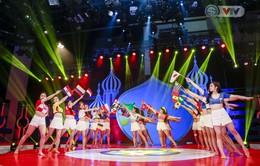 VTV đã sẵn sàng cho một kỳ World Cup sôi động và cảm xúc