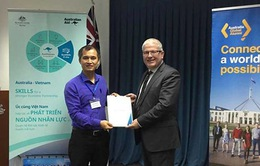 Đại sứ Australia gặp gỡ cựu sinh viên Việt Nam tại Australia