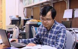 Gặp gỡ Tiến sĩ khoa học được nhận giải thưởng Tạ Quang Bửu