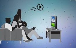 Mọi hành vi tiếp sóng World Cup không có sự thỏa thuận của VTV và FIFA đều là vi phạm