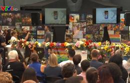 Người Mỹ kỷ niệm 2 năm thảm họa xả súng tại Orlando