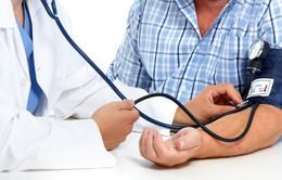 Huyết áp tăng nhẹ ở độ tuổi trung niên có thể là dấu hiệu của bệnh mất trí nhớ