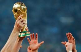World Cup tiếp tục bất khả đối trên Google