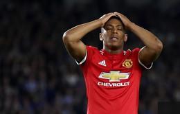 Tổng hợp chuyển nhượng bóng đá quốc tế ngày 14/6: Martial quyết tâm rời Man Utd