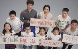 Nghệ sỹ Việt lên tiếng trước vấn nạn bạo hành trẻ em