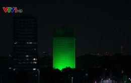 Nước Anh tưởng niệm nạn nhân trong vụ cháy chung cư Grenfell Tower