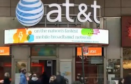AT&T tiến gần tới việc mua lại Time Warner