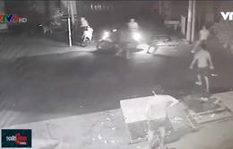 Kiên Giang: Hỗn chiến tại quán nhậu, 8 đối tượng bị tạm giam