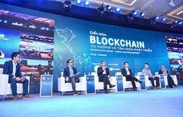 Blockchain có thể là công nghệ dẫn dắt Cách mạng Công nghiệp 4.0