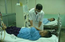 Hà Nội: Tăng cường các biện pháp đảm bảo an toàn người bệnh