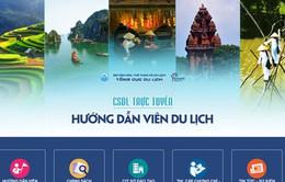 Ứng dụng công nghệ trong quản lý hướng dẫn viên du lịch