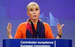EU đề xuất lập quỹ an ninh quốc phòng trị giá 13 tỷ Euro