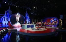 Chương trình khai mạc FIFA World Cup™ 2018: Ấn tượng, đậm bản sắc văn hóa Nga
