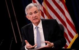 FED quyết định nâng lãi suất thêm 0,25%
