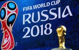 Danh sách các đơn vị được VTV cấp quyền chia sẻ, tiếp phát sóng FIFA World Cup™ 2018