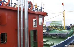 Nâng cao trách nhiệm trả nợ của ngư dân vay vốn đóng tàu 67