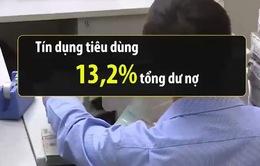 TP.HCM: Tỷ lệ tín dụng vào bất động sản giảm