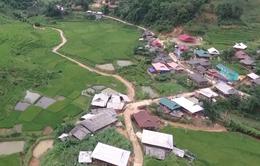 Bản nghèo vùng cao Sơn La đổi thay nhờ có điện